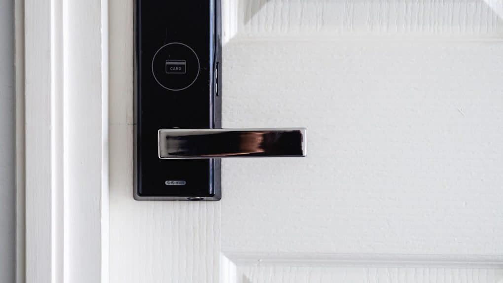 Good Automatic Door Lock System For Buyers, Sellers and Homeowners